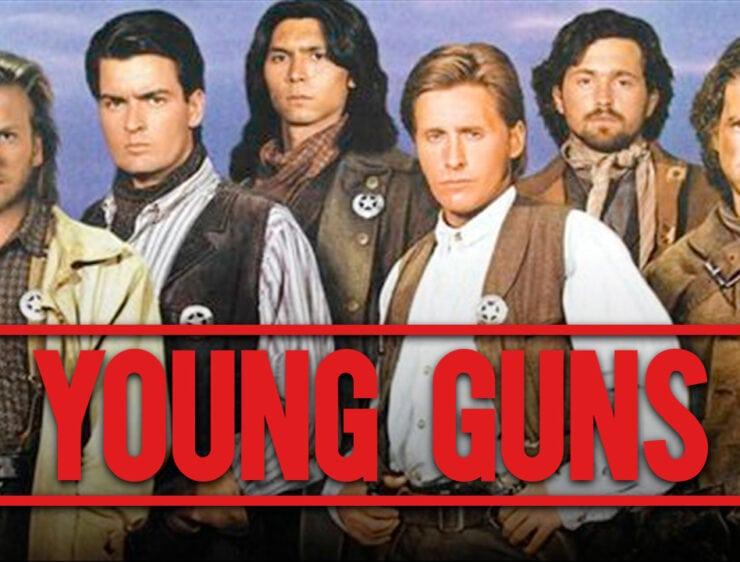 3Button Group, Young guns