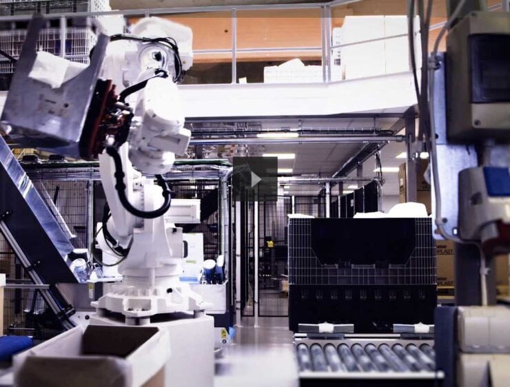 Front Automation, Växjöplast, 3Button Group